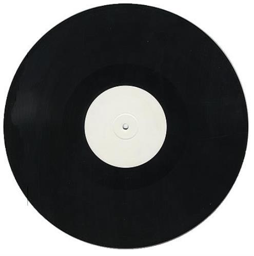 Band Aid Pepsi Band Aid Hits - Test Pressing vinyl LP album (LP record) UK AIDLPPE407128