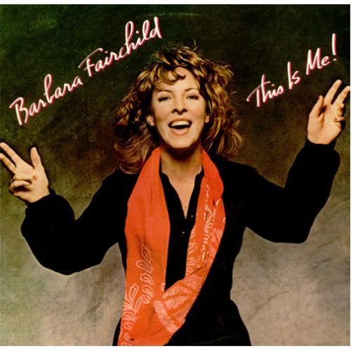 Barbara Fairchild This Is Me! vinyl LP album (LP record) UK BF-LPTH418348