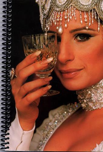 Barbra Streisand Between Yesterday And Tomorrow memorabilia US BARMMBE337889