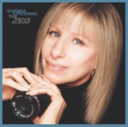 Barbra Streisand The Movie Album 2-disc CD/DVD set UK BAR2DTH259488