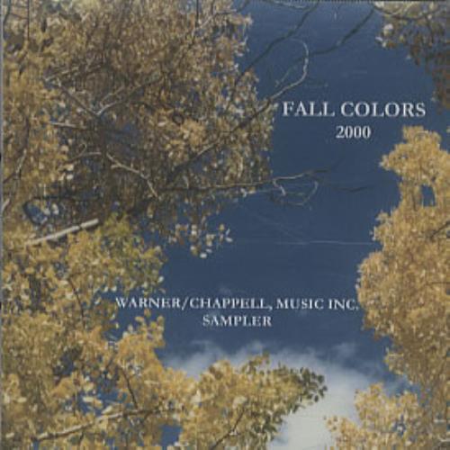 Barenaked Ladies Powder Blue CD-R acetate US BIECRPO318847