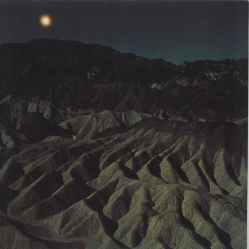 Barn Owl Lost In The Glare - 1st - 150gm Blue Vinyl vinyl LP album (LP record) US 1IYLPLO750829
