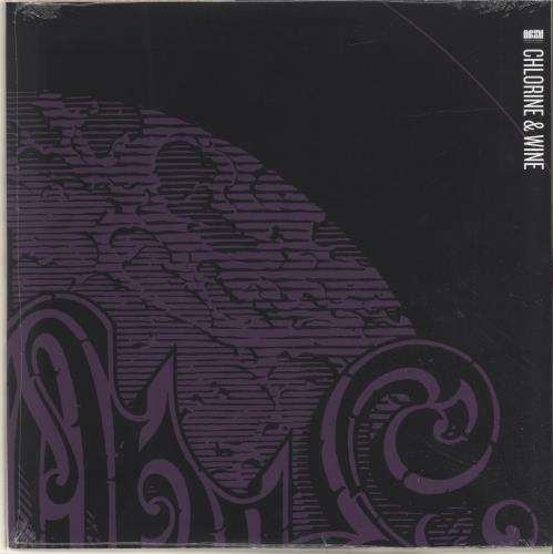 "Baroness Chlorine & Wine - Picture Disc 12"" vinyl picture disc 12inch picture disc record US QJS2PCH696547"