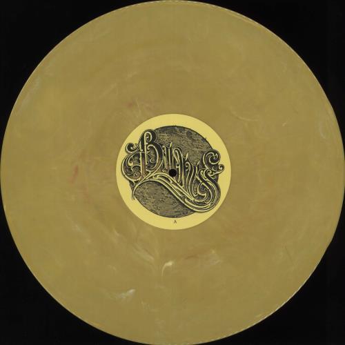 Baroness Yellow and Green - Yellow and Green Vinyl 2-LP vinyl record set (Double Album) US QJS2LYE708759