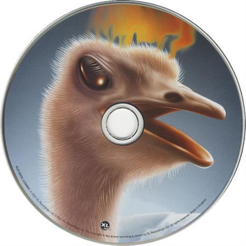 "Basement Jaxx Where's Your Head At CD single (CD5 / 5"") UK BJXC5WH401308"