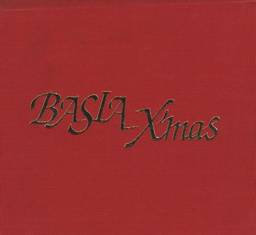 Basia Basia Xmas + Best 2 CD album set (Double CD) Japanese BSI2CBA118747