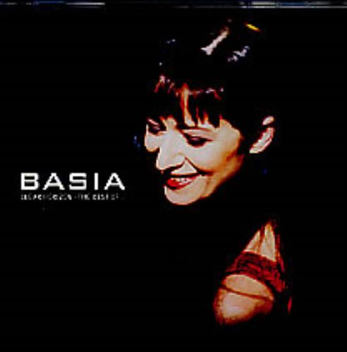 Basia Clear Horizon - The Best Of... CD album (CDLP) Japanese BSICDCL268399