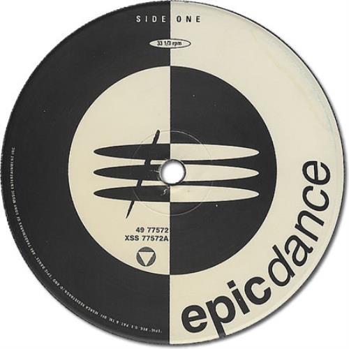 "Basia Drunk On Love 12"" vinyl single (12 inch record / Maxi-single) UK BSI12DR397236"