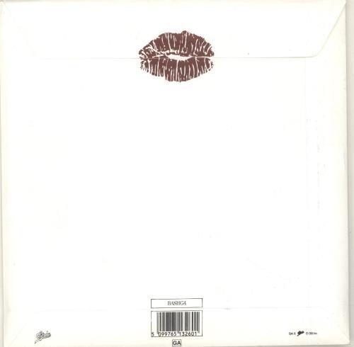 "Basia Promises + Envelope 7"" vinyl single (7 inch record) UK BSI07PR691849"