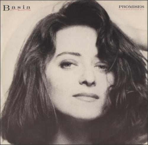 "Basia Promises 12"" vinyl single (12 inch record / Maxi-single) UK BSI12PR275773"