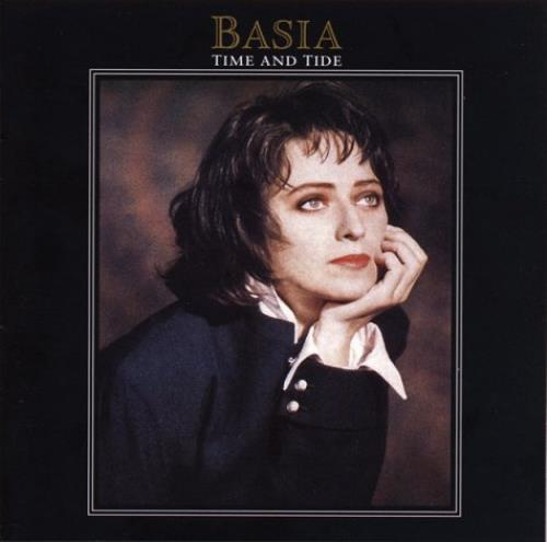Basia Time And Tide 2 CD album set (Double CD) UK BSI2CTI597854
