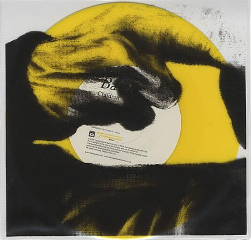 "Battle Children - Parts 1 & 2 7"" vinyl single (7 inch record) UK BT007CH395330"