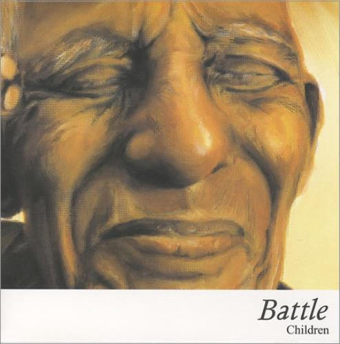 "Battle Children 7"" vinyl single (7 inch record) UK BT007CH362416"