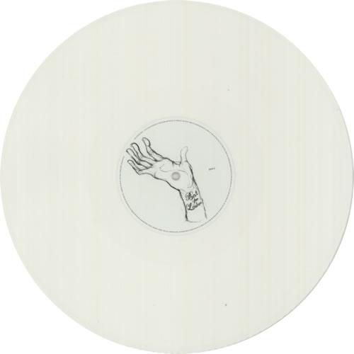 Bat For Lashes The Haunted Man - White Vinyl + CD - Sealed 2-LP vinyl record set (Double Album) UK BT72LTH607082