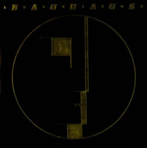 Bauhaus 1979 - 1983 (Nineteen...) + Bklt - EX 2-LP vinyl record set (Double Album) UK BAU2LNI526726