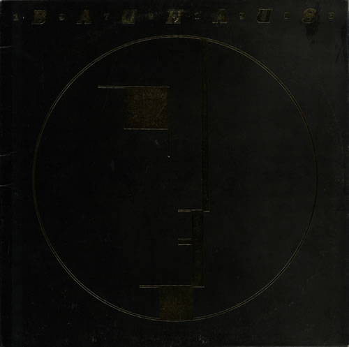 Bauhaus 1979 - 1983 (Nineteen...) 2-LP vinyl record set (Double Album) UK BAU2LNI575192