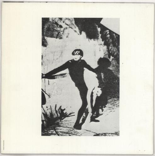 "Bauhaus Bela Lugosi's Dead - EX 12"" vinyl single (12 inch record / Maxi-single) UK BAU12BE713239"