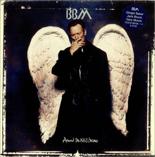 Bbm Around The Next Dream Uk Vinyl Lp Album Lp Record 495836-7088