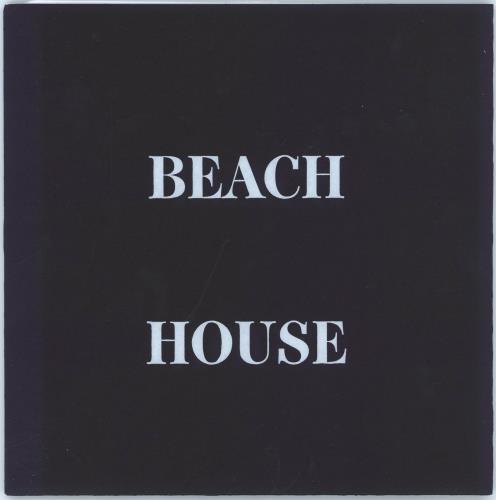Beach House 7 Vinyl Limited Edition | Beach Houses