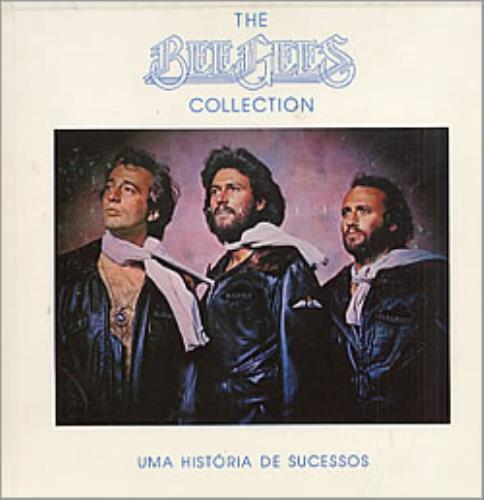 Bee Gees The Bee Gees ...