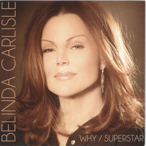 "Belinda Carlisle Wilder Shores - RSD18 - Blue Vinyl + 7"" vinyl LP album (LP record) UK CARLPWI737146"