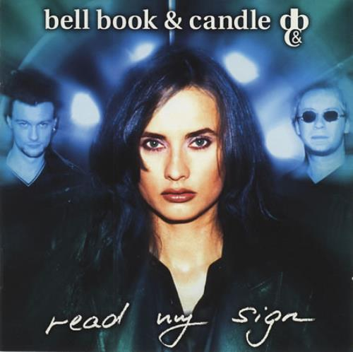 Bell Book & Candle Read My Sign CD album (CDLP) German BCDCDRE107536