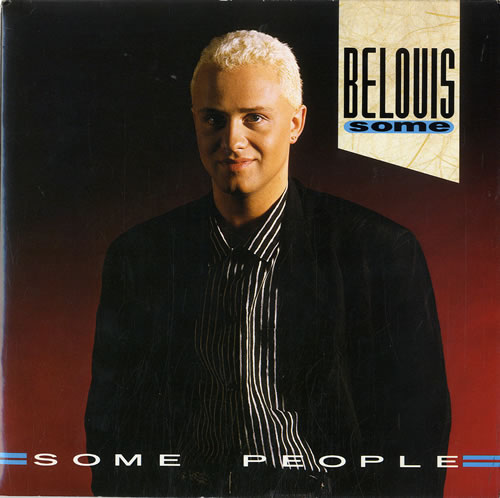 "Belouis Some Some People - Double Pack 7"" vinyl single (7 inch record) UK BOU07SO116112"