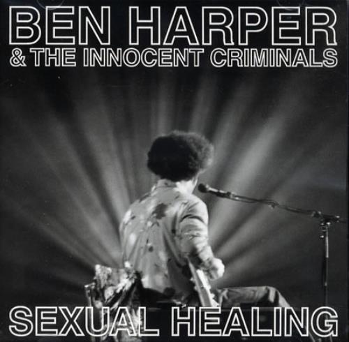 Ben harper sexualing healing live from mars