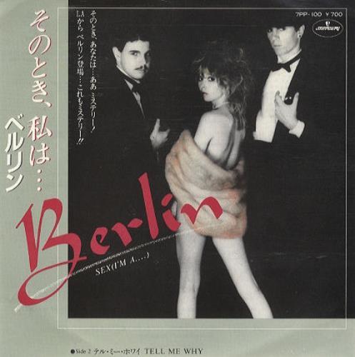 Japan sex berlin