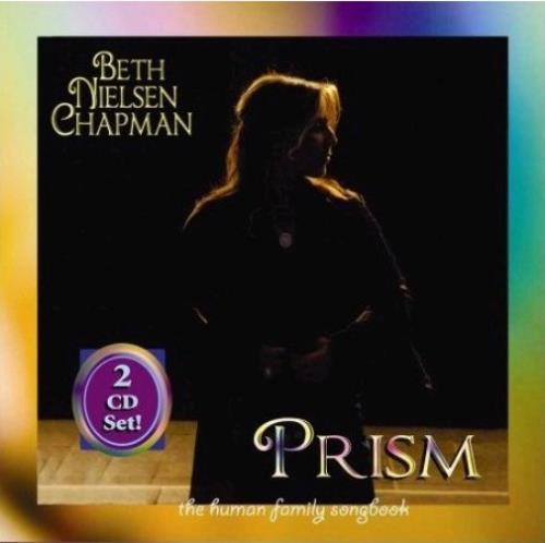 Beth Nielsen Chapman Prism 2 CD album set (Double CD) UK BNN2CPR414781