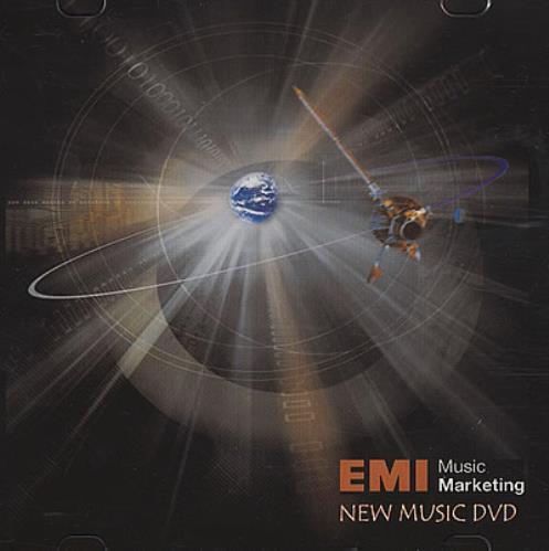 Beth Orton Conceived - on EMI Music Marketing New Music DVD DVD US BETDDCO381851