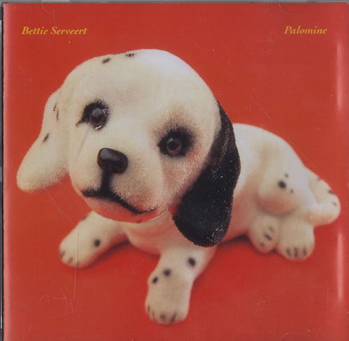 Bettie Serveert Palomine CD album (CDLP) US BSVCDPA53445