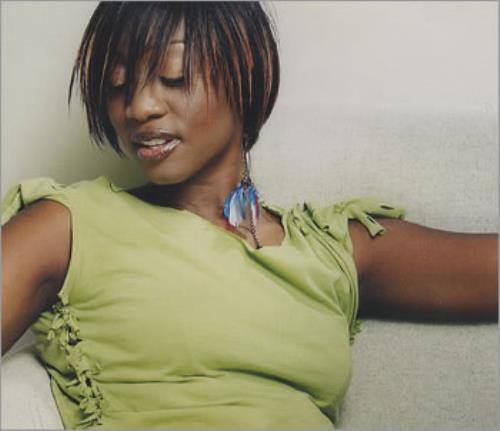 "Beverley Knight Shoulda Woulda Coulda - Part 2 CD single (CD5 / 5"") UK BKIC5SH357486"