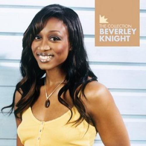 Beverley Knight The Collection CD album (CDLP) UK BKICDTH475840