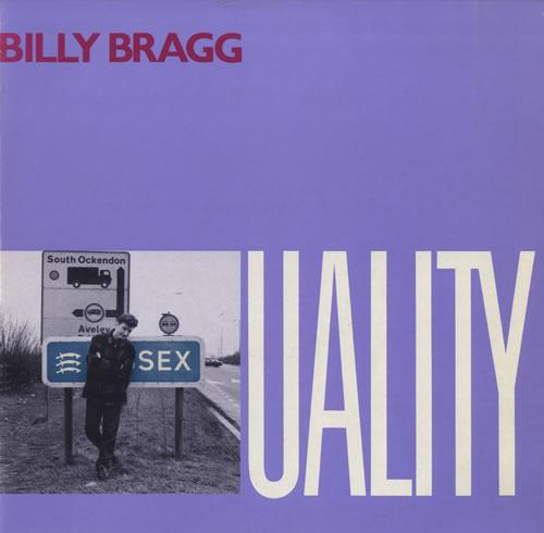 Billy bragg sexuality