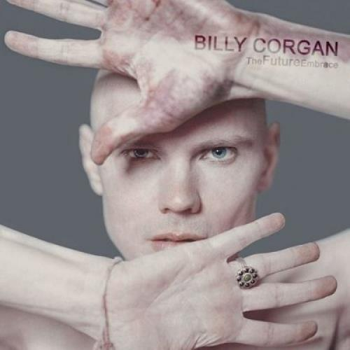 Billy Corgan TheFutureEmbrace CD album (CDLP) UK BGNCDTH326930