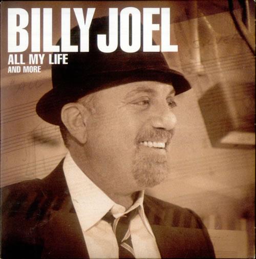 Resultado de imagen para Billy Joel Honesty