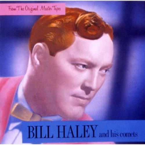 Bill Haley & The Comets Best Of SHM CD Japanese BHYHMBE438856