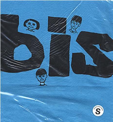Bis Bis t-shirt UK BISTSBI270285