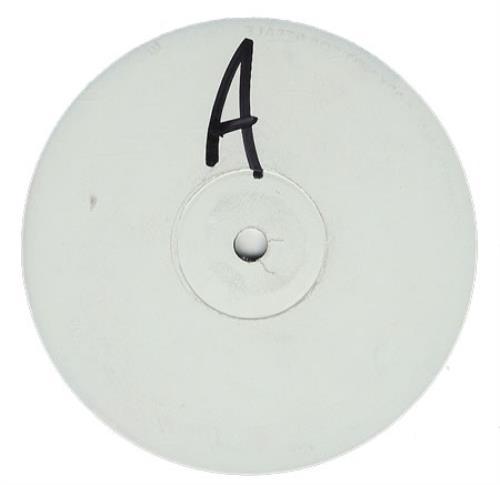 "Bis The Secret Vampire Soundtrack Ep 12"" vinyl single (12 inch record / Maxi-single) UK BIS12TH91041"
