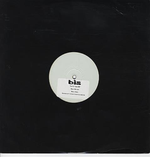 """Bis This Is Fake Diy 12"""" vinyl single (12 inch record / Maxi-single) UK BIS12TH74920"""