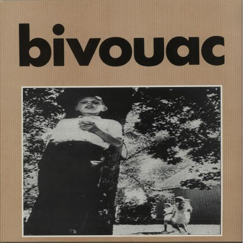 "Bivouac ABC 12"" vinyl single (12 inch record / Maxi-single) UK B\V12AB441666"