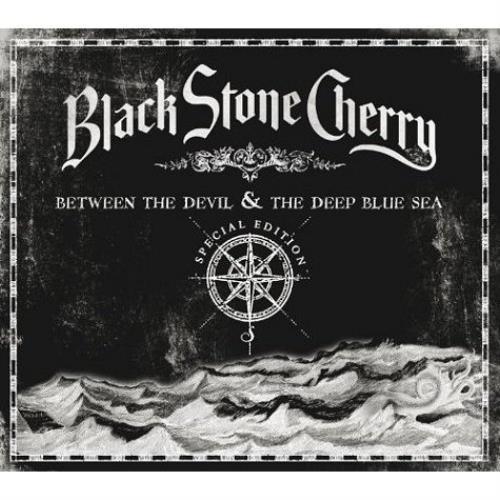 Black Stone Cherry Between The Devil And The Deep Blue Sky CD album (CDLP) UK AH9CDBE538093