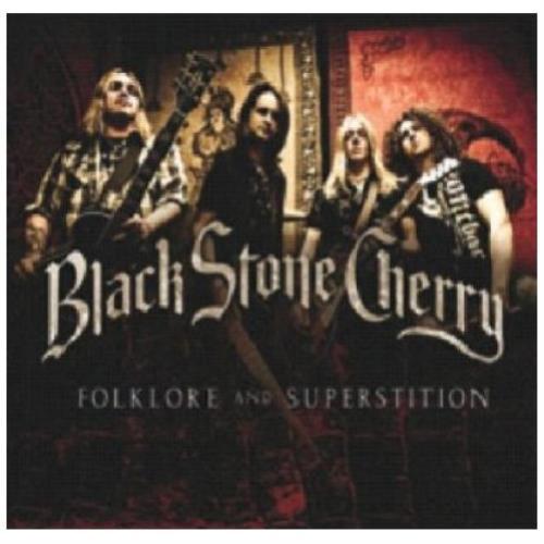 Black Stone Cherry Folklore And Superstition 2 CD album set (Double CD) UK AH92CFO471732