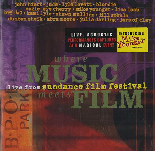 Blondie Boom Boom In The Zoom Zoom Room CD album (CDLP) US BLOCDBO167369