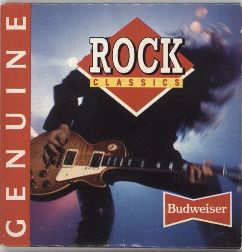"Blondie Call Me - Budweiser Rock Classics 3"" CD single (CD3) UK BLOC3CA46362"