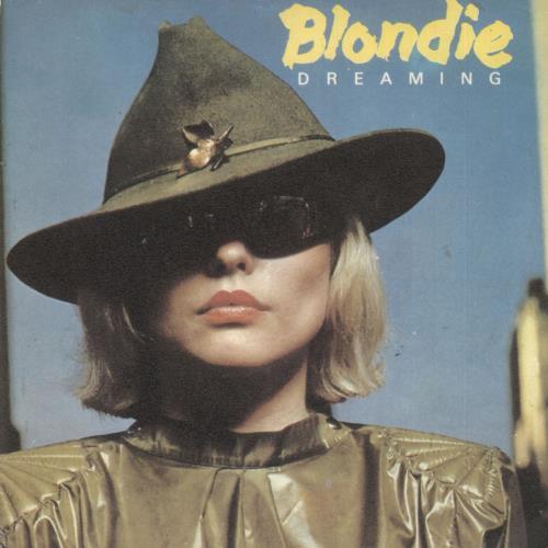 "Blondie Dreaming 7"" vinyl single (7 inch record) Yugoslavian BLO07DR284227"