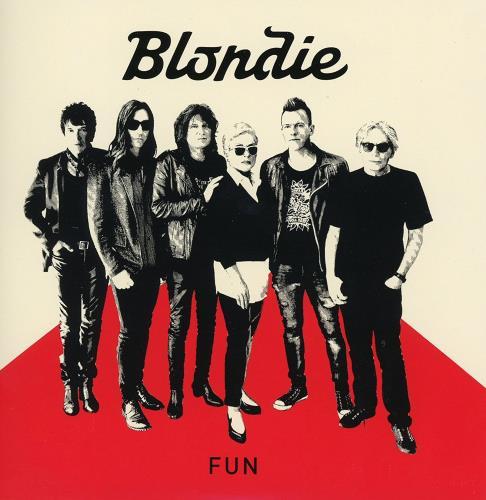 "Blondie Fun 7"" vinyl single (7 inch record) UK BLO07FU682806"