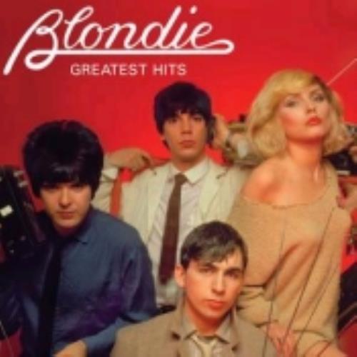 Blondie Greatest Hits CD album (CDLP) UK BLOCDGR224769