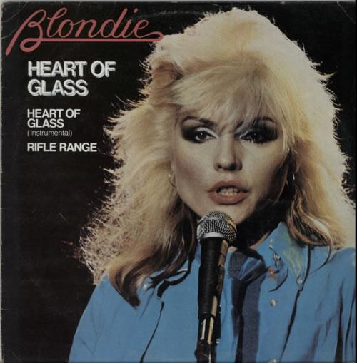 9be5f5f692c5 Blondie Heart Of Glass Australian 12